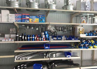 Auto Spare Parts for Sale