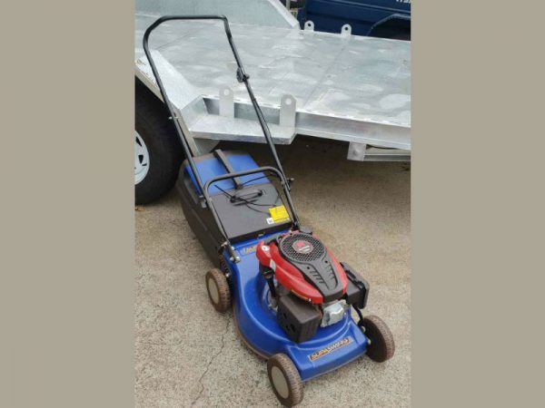 Push Lawn mower for Hire