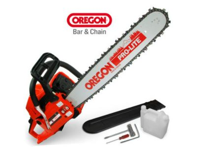 Chainsaw Petrol for Hire